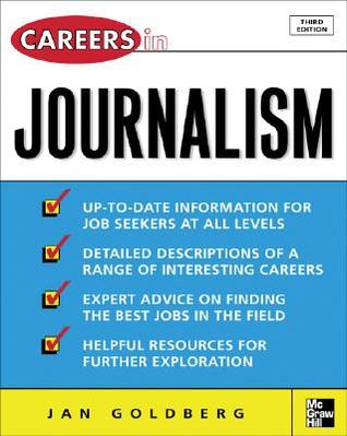 Careers in Journalism (Professional Career Series)