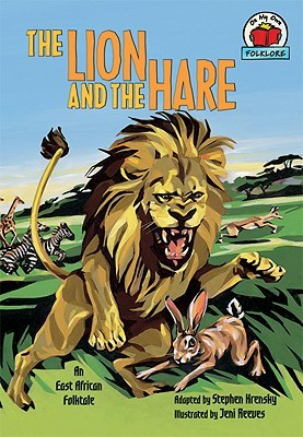 The Lion and the Hare by Stephen Krensky