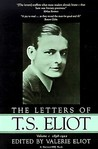 Letters of T.S. Eliot: 1898-1922