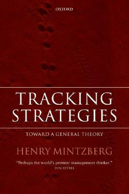 Tracking Strategies: ...Towards a General Theory