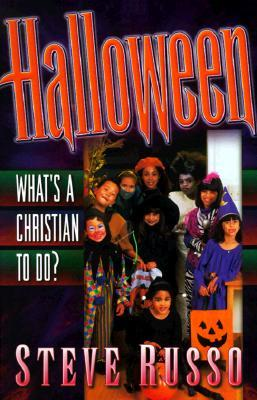 Halloween: What's a Christian to Do?
