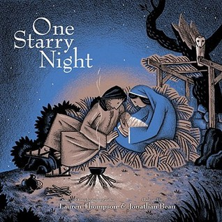 One Starry Night by Lauren Thompson