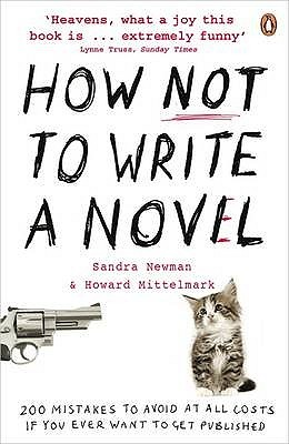 How not to write a novel read online