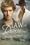 The Law of Desire (Encounters, #1)