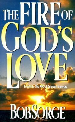 Fire of Gods Love