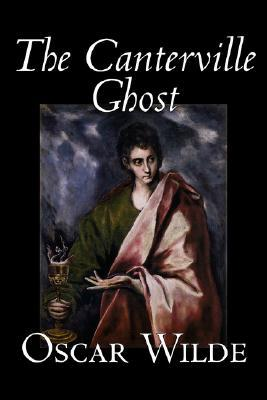 The Canterville Ghost by Oscar Wilde, Fiction, Classics