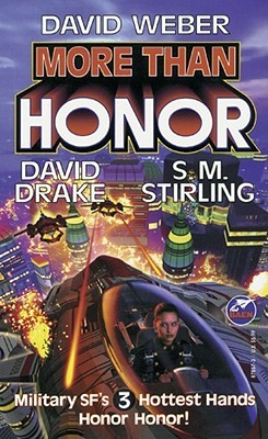 More Than Honor by David Weber
