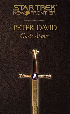 Gods Above by Peter David