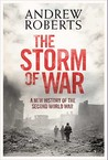 The Storm of War: A New History of the Second World War