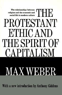 protestant ethic thesis