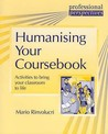 Humanising Your Coursebook by Mario Rinvolucri