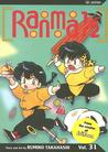 Ranma 1/2, Vol. 31 (Ranma ½ (US 2nd), #31)