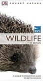 Wildlife of Britain (RSPB: DK Pocket Nature)