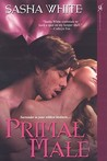 Primal Male (Psychic Hunters #2)