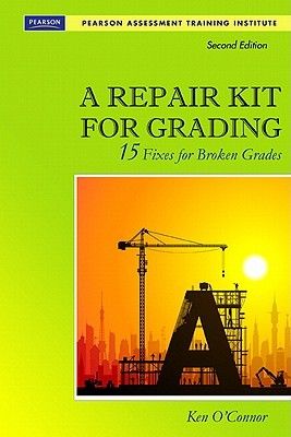 A Repair Kit for Grading by Ken O'Connor