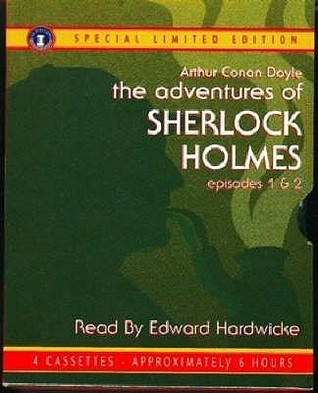 The Adventures of Sherlock Holmes, Episodes 1 & 2 (Sherlock Holmes)