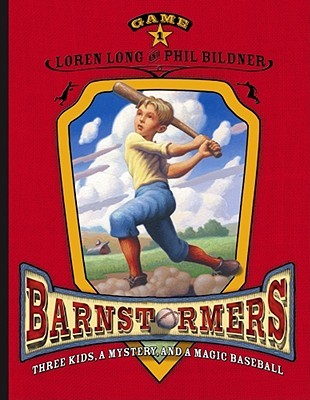 Barnstormers by Loren Long