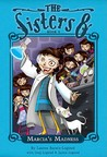 Marcia's Madness (Sisters Eight, #5)