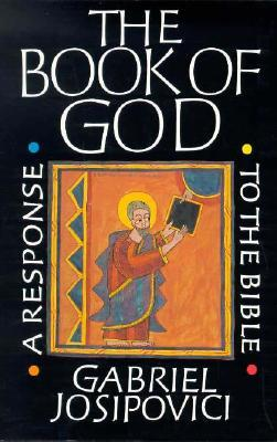 The Book of God by Gabriel Josipovici