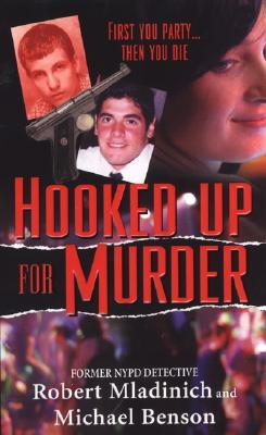 Hooked Up for Murder