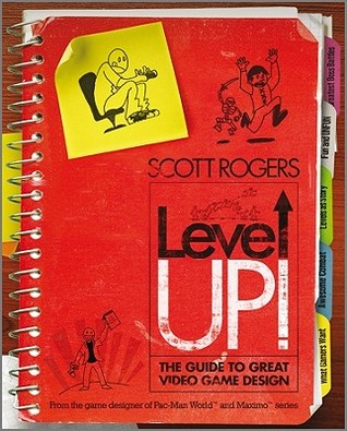Level Up! by Scott Rogers