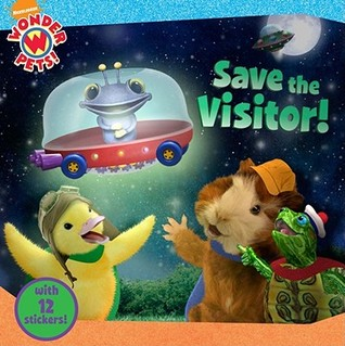 Save the Visitor!