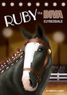 Ruby, the Diva Clydesdale