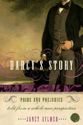 Darcy's Story by Janet Aylmer