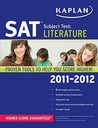 Kaplan SAT Subject Test Literature 2011-2012