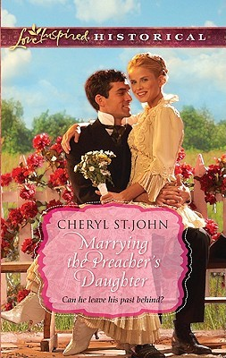 Marrying the Preacher's Daughter