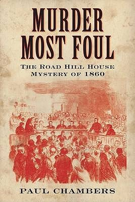 Murder Most Foul by Paul Chambers
