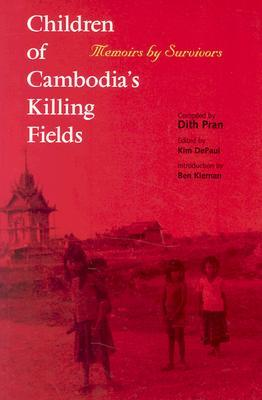 Children of Cambodia's Killing Fields by Dith Pran