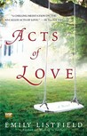 Acts of Love: A Novel