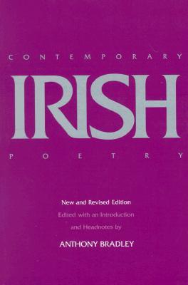 Contemporary Irish Poetry, New and Revised Editon
