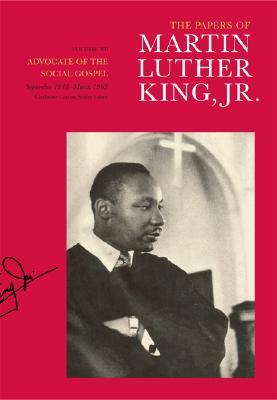 The Papers of Martin Luther King, Jr., Vol. 6 by Martin Luther King Jr.