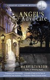 Angel's Advocate (Beaufort & Company, #2)