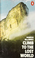 Climb to the Lost World