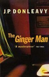 Ginger Man by J.P. Donleavy