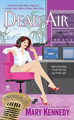 Dead Air (Talk Radio Mystery #1)