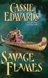Savage Flames (Savage #32)