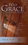 Why Grace Changes...