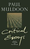 Paul Muldoon: Critical Essays