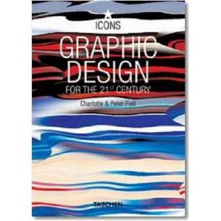 Graphic Design by Charlotte Fiell