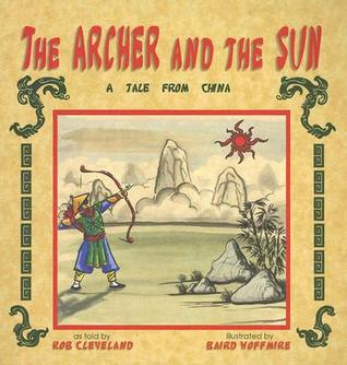 The Archer and the Sun by Baird Hoffmire