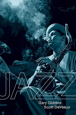 Jazz by Gary Giddins