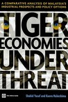 Tiger Economies Under Threat: A Comparative Analysis of Malaysia's Industrial Prospects and Policy Options