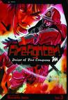 Firefighter! Daigo of Fire Company M, Volume 3
