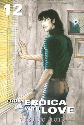 From Eroica with Love, Vol 12