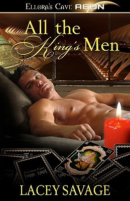 All the King's Men by Lacey Savage
