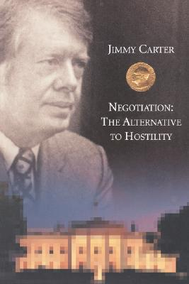 Negotiation by Jimmy Carter